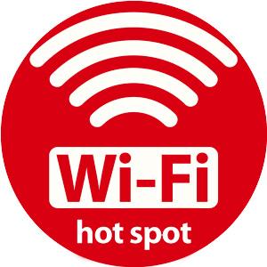 hot spot wifi